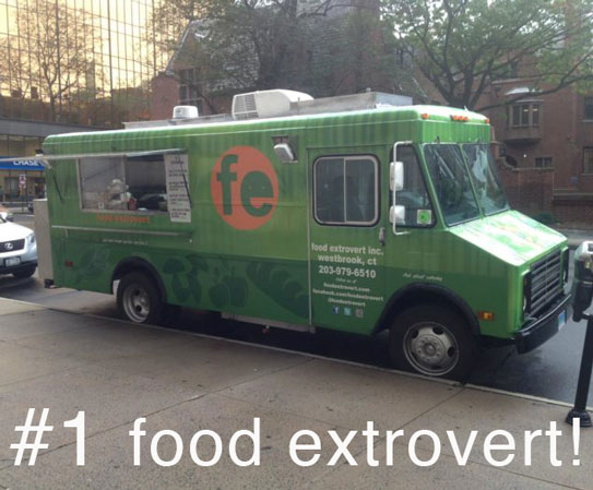 food extovert
